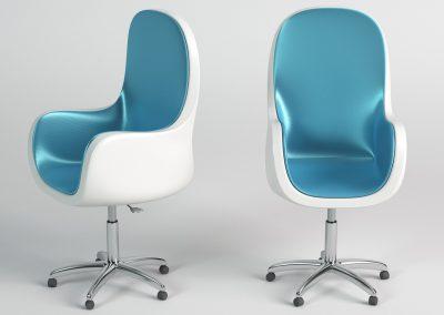 Diseño mobiliario oficina 2
