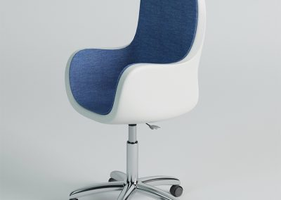 Diseño mobiliario oficina