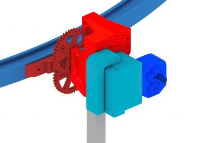 Mecanizados 3d industrial