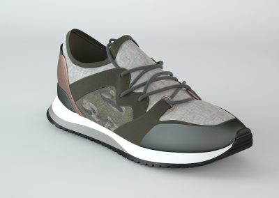 diseño de calzado 1
